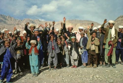 34年ぶりアフガニスタン訪問 | ...