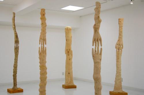 Eisaku Ando Tachibana Gallery 安藤栄作 橘画廊