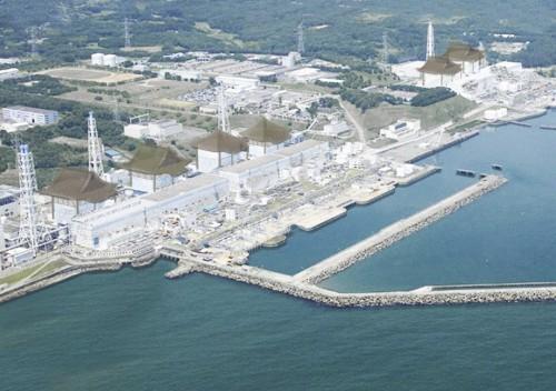 宮本佳明 福島第一原発神社 橘画廊 The Fukushima No.1 Nuclear Power Plant Shrine