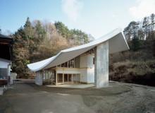 Katsuhiro Miyamoto Chushinji Tachibana Gallery