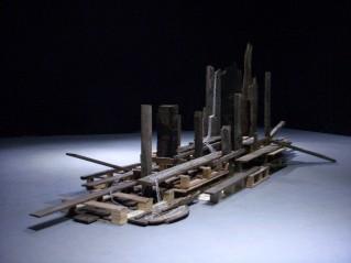 Toshimitsu Ito Tachibana Gallery