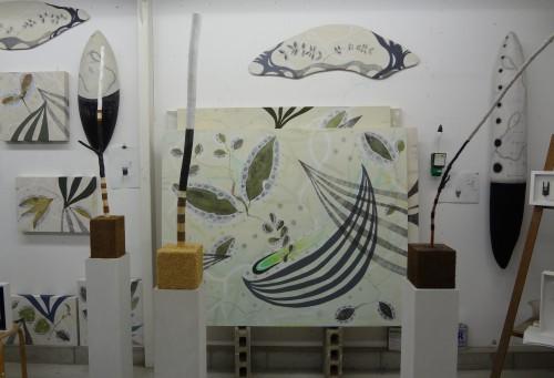 Shohei Tachikawa Tachibana Gallery