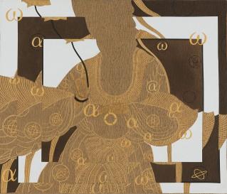 Kyoko Seara α&ω Tachibana Gallery 世良京子 橘画廊