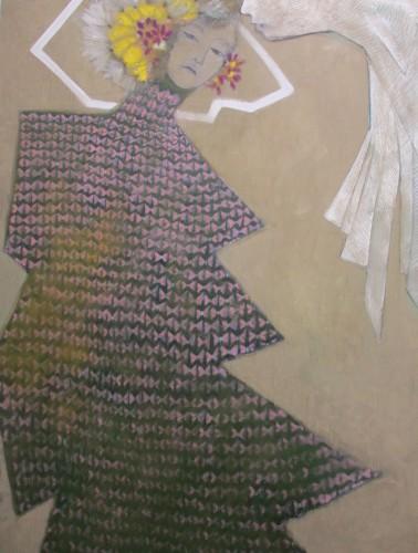 Shoko Fukumoto Hoshi-ni-narumae Tachibana Gallery
