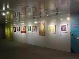 Shoko Fukumoto Tachibana Gallery 橘画廊