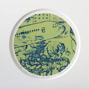 AsanoAyaka Tachibana Gallery 橘画廊