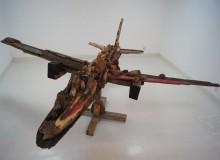 Toshimitsu Ito Flightscape Tachibana Gallery 伊東敏光 橘画廊